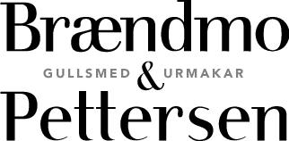 Gullsmed & Urmakar Brændmo & Pettersen
